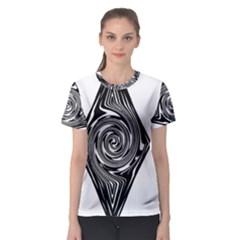 G12 Women s All Over Print Sport T-shirt