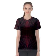G19 Women s All Over Print Sport T Shirt