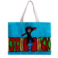 CRACKER JACK Full All Over Print Tiny Tote Bag