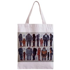 5 Tribes, All Over Print Classic Tote Bag