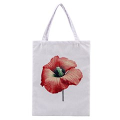 Your Flower Perfume All Over Print Classic Tote Bag
