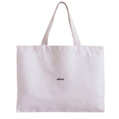 Moxie Logo All Over Print Tiny Tote Bag