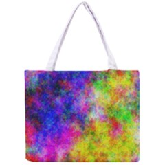 Plasma 23 All Over Print Tiny Tote Bag
