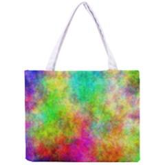 Plasma 24 All Over Print Tiny Tote Bag