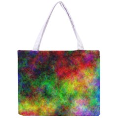 Plasma 29 All Over Print Tiny Tote Bag
