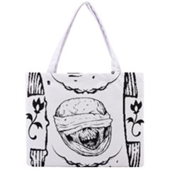 Art 6 All Over Print Tiny Tote Bag
