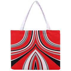 Fantasy All Over Print Tiny Tote Bag