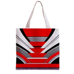 Fantasy All Over Print Grocery Tote Bag