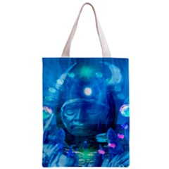 Magician All Over Print Classic Tote Bag