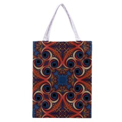 Uh Maze Zing All Over Print Classic Tote Bag