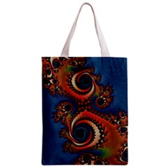 Dragon  All Over Print Classic Tote Bag