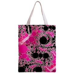 Pink Cotton Kandy  All Over Print Classic Tote Bag