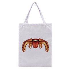 Alien Spider All Over Print Classic Tote Bag