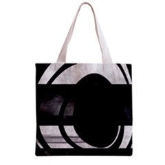 Black Hole  All Over Print Grocery Tote Bag