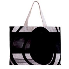 Black Hole  All Over Print Tiny Tote Bag