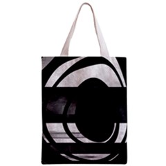 Black Hole  All Over Print Classic Tote Bag