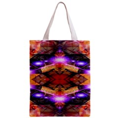 Third Eye All Over Print Classic Tote Bag