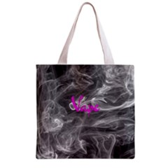 Vape  All Over Print Grocery Tote Bag