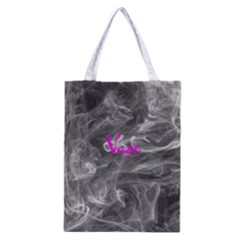 Vape  All Over Print Classic Tote Bag