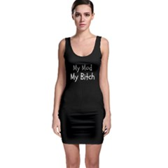 Vape Life Bodycon Dress