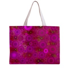 Pinka Dots  All Over Print Tiny Tote Bag