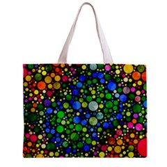 Bling Skiddles All Over Print Tiny Tote Bag