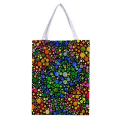 Bling Skiddles All Over Print Classic Tote Bag