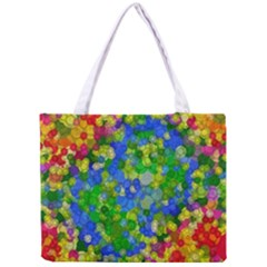 Skiddles All Over Print Tiny Tote Bag