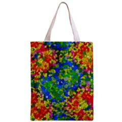 Skiddles All Over Print Classic Tote Bag