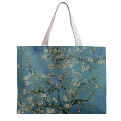 Vincent Van Gogh, Almond Blossom All Over Print Tiny Tote Bag