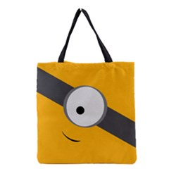 Minions Grocery Tote Bag