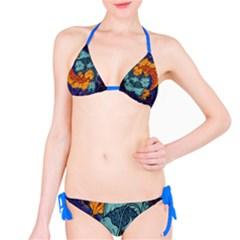 Koi Fish Bikini