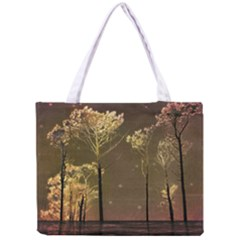 Fantasy Landscape All Over Print Tiny Tote Bag