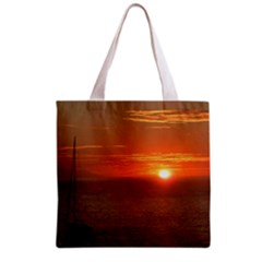 Good Night Mexico All Over Print Grocery Tote Bag