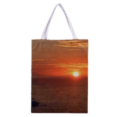 Good Night Mexico All Over Print Classic Tote Bag