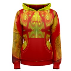 elements by saprillika Women s Pullover Hoodie