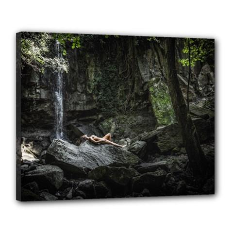 Dsc0772 Modifica Canvas 20  x 16  (Framed)