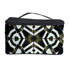 Abstract Geometric Modern Pattern  Cosmetic Storage Case