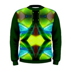 candy by saprillika Men s Sweatshirt