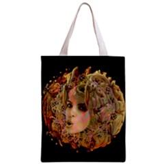 Organic Planet Classic Tote Bag