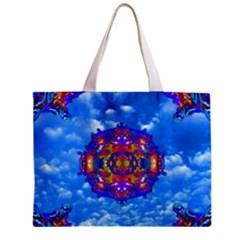Sky Horizon Tiny Tote Bag