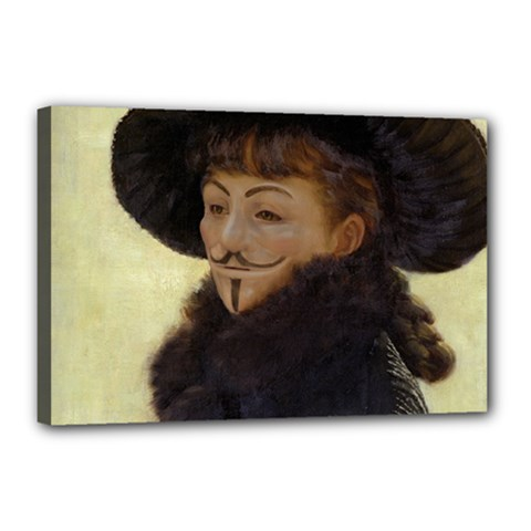 Kathleen Anonymous   James Tissot, 1877 Canvas 18  X 12  (stretched)