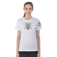 7 Gates Graffix Women s Cotton Tee