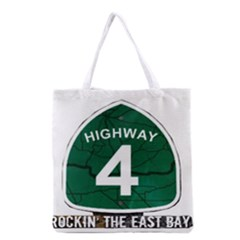 Hwy 4 Website Pic Cut 2 Page4 Grocery Tote Bag