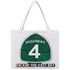 Hwy 4 Website Pic Cut 2 Page4 Tiny Tote Bag