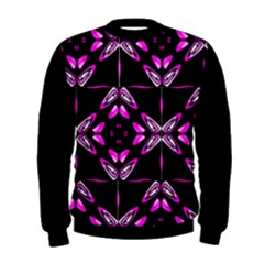 Abstract Pain Frustration Men s Sweatshirt