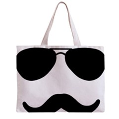 Aviators Tache Tiny Tote Bag