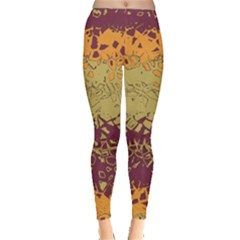 Scattered Pieces Leggings