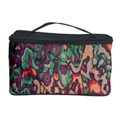 Color mix Cosmetic Storage Case