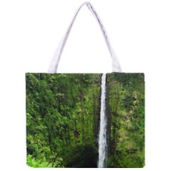 Akaka Falls Tiny Tote Bag